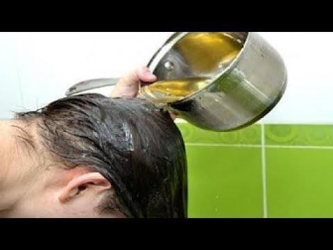 صوت الإمارات - شاهد اجعلي شعرك ينمو بسرعة البرق