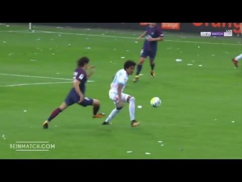 صوت الإمارات - شاهد  البث المباشر لمباراة كرة القدم بين مارسيليا وباريس سان جيرمان
