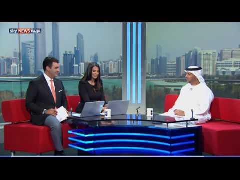 صوت الإمارات - انطلاق المهارات العالمية 2017 في أبوظبي