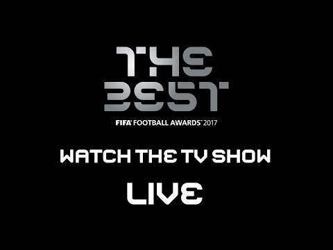 صوت الإمارات - شاهد بث مباشر لحفلة اختيار أفضل لاعب في العالم