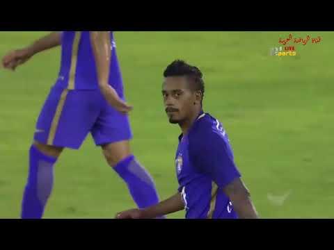 شاهد أهداف نادي العين في نظيره الإماراتي