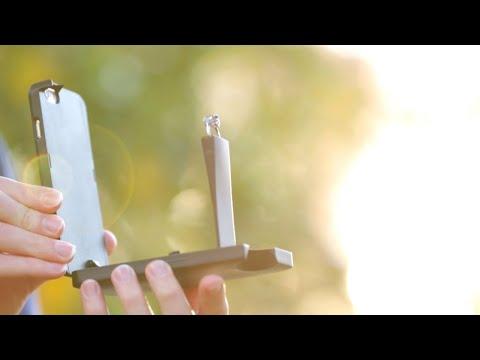 شاهد «كفر» هاتف يخفي خاتم الخطوبة يثير ضجة على الإنترنت