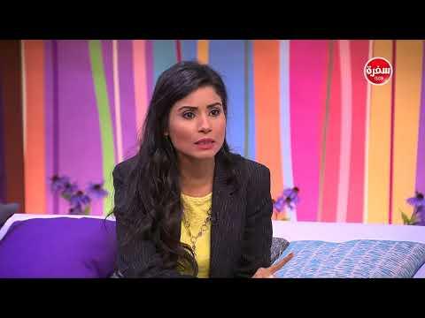 شاهد نصيحة المحامية مها أبو بكر للزوجة التي تتعرض للضرب من زوجها
