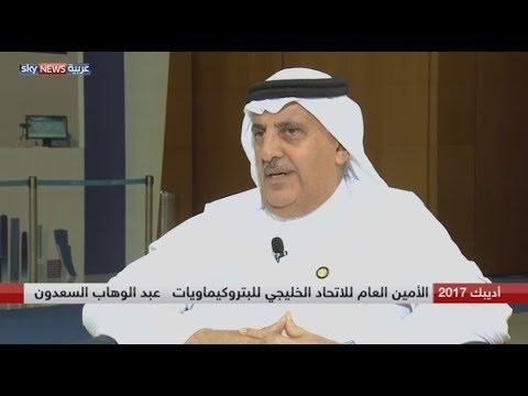 شاهد السعدون يؤكّد أنّ 47 حصة السعودية من الطاقة المنتجة خليجيًا
