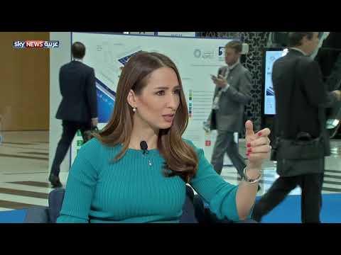 شاهد مقابلة مع علي خليفة الشامسي رئيس معرض ومؤتمر أبوظبي الدولي للبترول أديبك