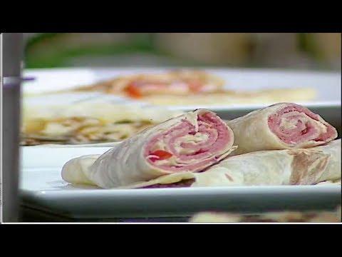 شاهد طريقة إعداد ومقادير خبز الشواطية