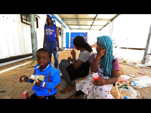 شاهد النيجر تستدعي سفير ليبيا على خلفية عبودية المهاجرين