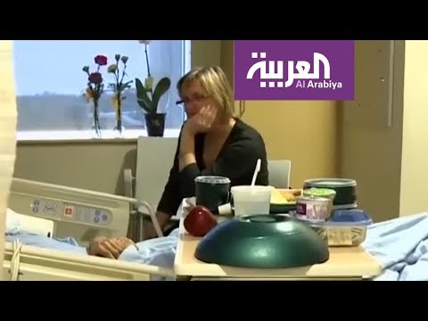 شاهد المرأة أيضًا معنية بسرطان البروستاتا