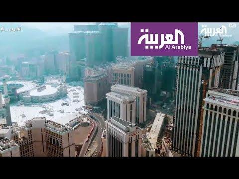 جبل عمر يصنف كأحد المشاريع العملاقة