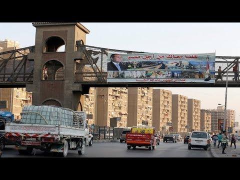 ملفات أمنية تعقد حل مشكلات الاقتصاد في مصر