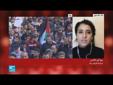 شاهد استشهاد فلسطيني وإصابة العشرات خلال مواجهات مع الشرطة الإسرائيلية
