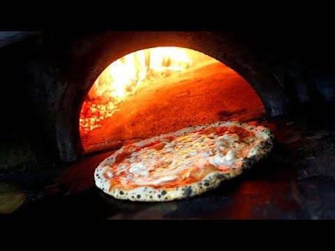 شاهد البيتزا الإيطالية على قائمة التراث العالمي