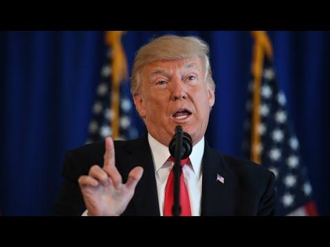 شاهد ترامب يدعو الكونغرس لإصلاح قوانين الهجرة