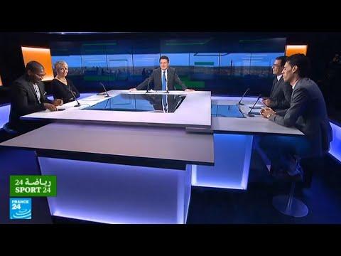 شاهد ملوك مدريد في مواجهة باريس سان جرمان