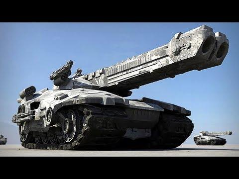 شاهد أقوى 10 دبابات في العالم لعام 2018