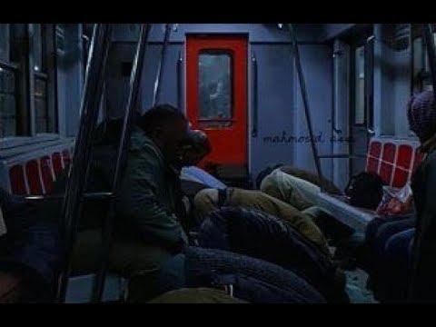 شاهد مجدي طنطاوي يُعلّق على مشهد الصلاة داخل عربة بمترو الأنفاق