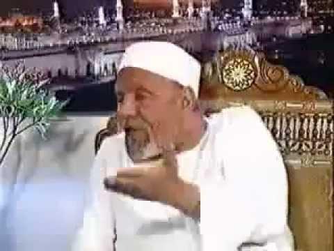 شاهد الإمام الشعراوي يفسّر حديث الرزق ورحمة الرازق