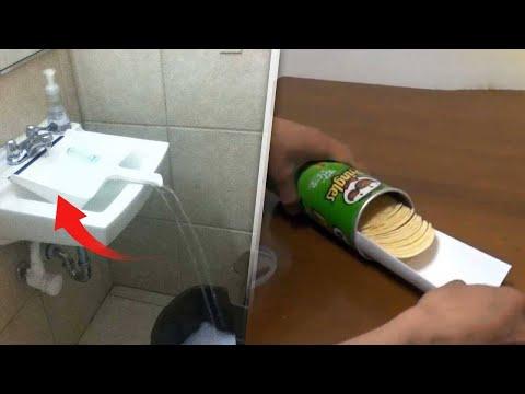 بالفيديو 9 حيل لا يعرفها أكبر المهندسين