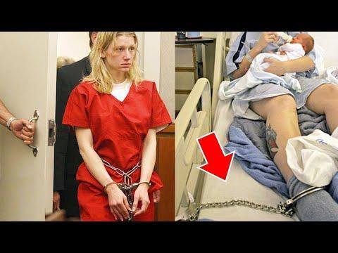 شاهد أسرار خطيرة تتعرض لها النساء في السجن