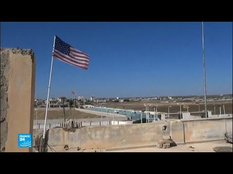 شاهد 3 قوى متصارعة في شمال سورية