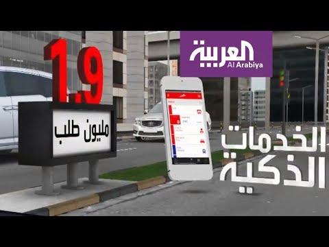 شاهد حزمة من المشاريع والأنظمة المرورية ستسهل تجربة التنقل لسكان دبي