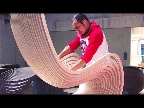 شاهد أفكار مشاريع خشبية مميّزة بمواد بسيطة