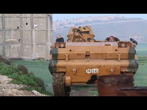 مقتل ضابط كبير في الجيش التركي