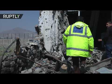 قتلى بتفجير سيارة مفخخة في أفغانستان