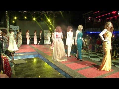 شاهد انطلاق مسابقة «ملكة جمال الألبينو» في زيمبابوي