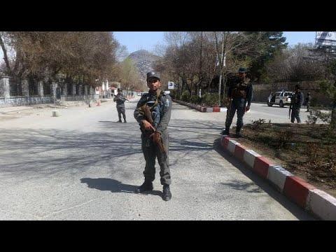 داعش يعترف بجريمة جديدة في مزار شيعي في كابول