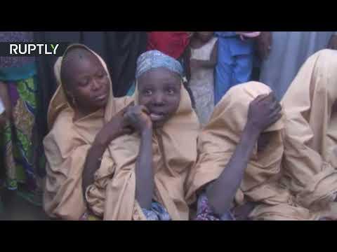 إطلاق سراح معظم التلميذات اللاتي اختطفهن تنظيم بوكو حرام