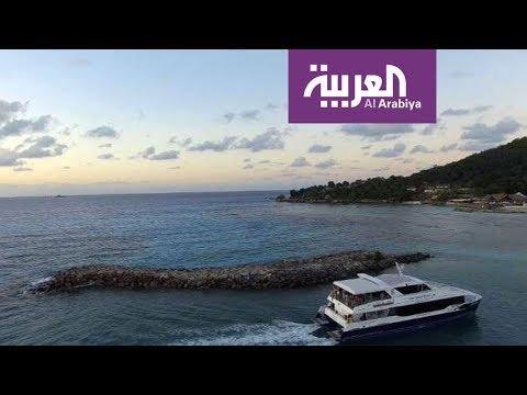 شاهد شاطئ لا كوت دور من أجمل 10 شواطئ في العالم