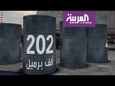 جولة افتراضية في أكبر الحقول النفطية