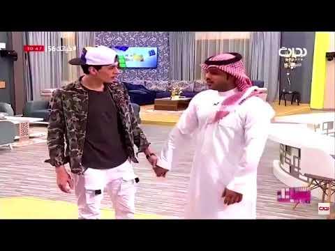 قناة سعودية تخبر أحد متسابقيها بوفاة والده