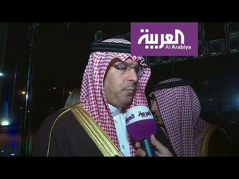 شاهدشراكة سعودية ـــ فرنسية للعمل الثقافي العالمي