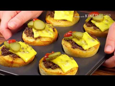 طريقة إعداد أكلات سريعة و مختصرة