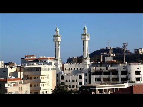 شاهد اتهام الإمارات بالوقوف وراء اغتيال رجال دين في عدن