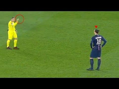 شاهد اللاعب الأكثر جنونًا في تاريخ كرة القدم