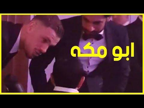شاهد  محمد صلاح يحقق أمنية طفل مريض خلال حفل جوائز البريميرليج