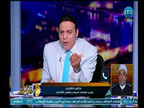 رئيس القطاع الديني في الأوقاف ينفي منع استخدام الميكروفونات في المساجد