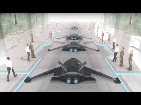 تطور القوات العسكرية الأميركية