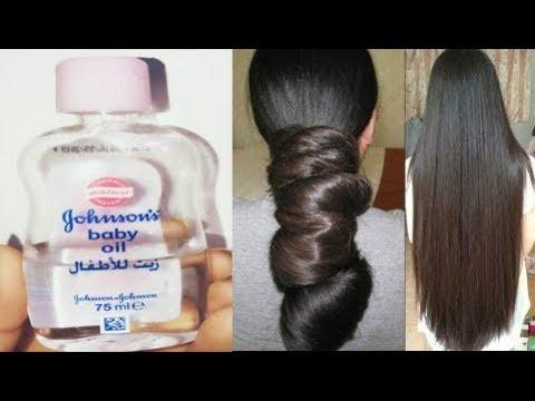 شاهدطريقة مضمونة لتطويل الشعر في أسبوع