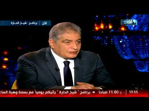 شاهد الإعلامي أسامة كمال يكشف إنتاجه فيلمًا عن جرائم الإخوان