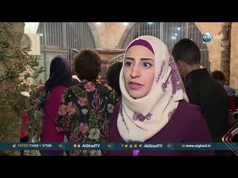 شاهد رمضان في القدس أجواء روحانية وأمسيات ثقافية