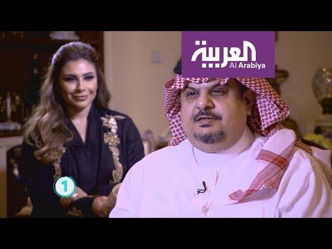 شاهد 25 سؤالًا مع الأمير الشاعر عبدالرحمن بن مساعد