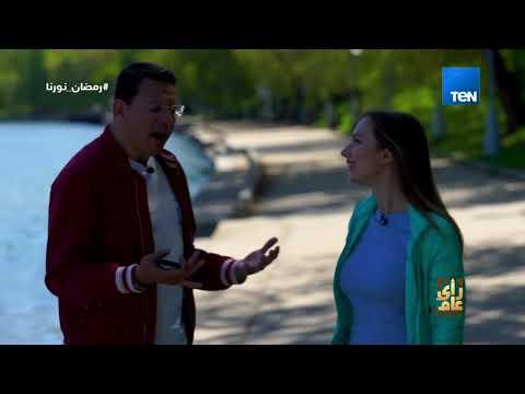 شاهد هذه الأماكن الأفضل للجمهور المصري لزيارتها في روسيا