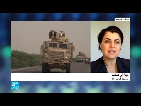 شاهد تطورات معركة الحديدة في اليوم الثاني وهذا ما حققته القوات اليمنية