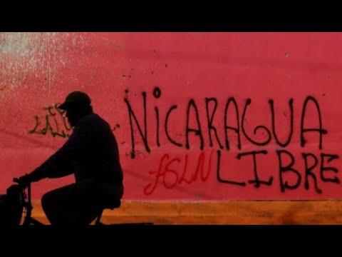 شاهد حكومة نيكاراغوا توافق على زيارة مراقبين دوليين للتحقيق في أعمال العنف
