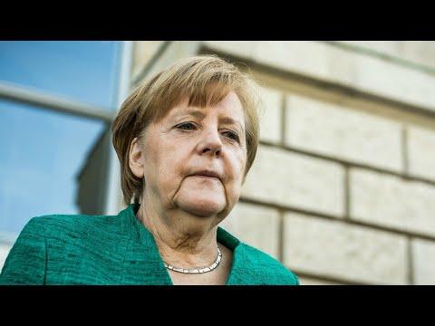 شاهدخطة للحد من الهجرة  في ألمانيا