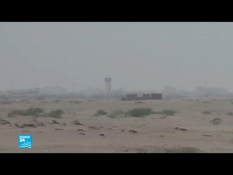 شاهدالإمارات تصر على انسحاب الحوثيين من الحديدة